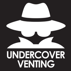 UNDERCOVER VENTING