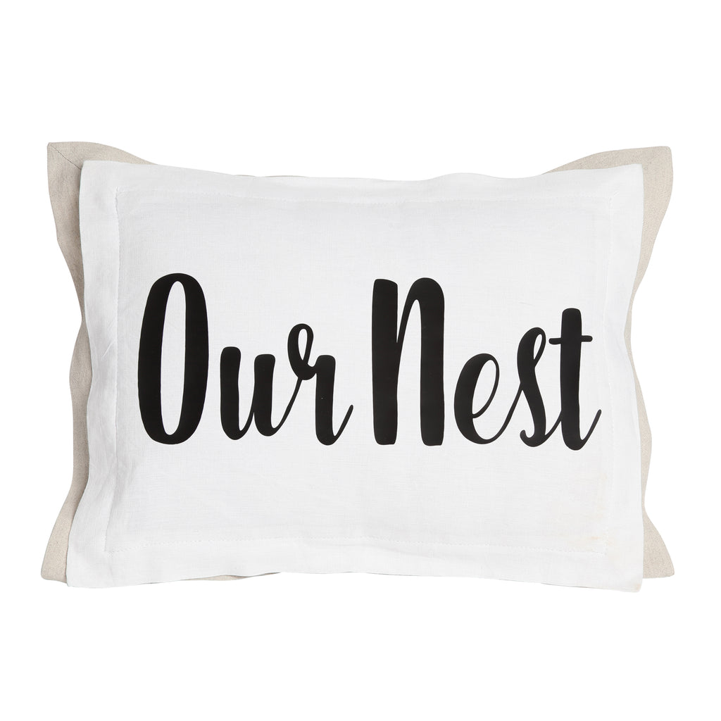 Our Nest White