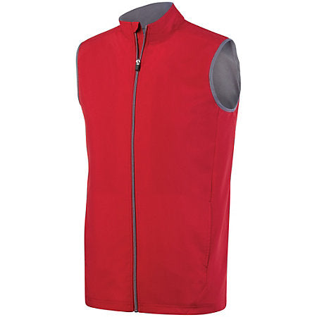 Northland Defenders -Augusta Preeminent Vest with Embroidery