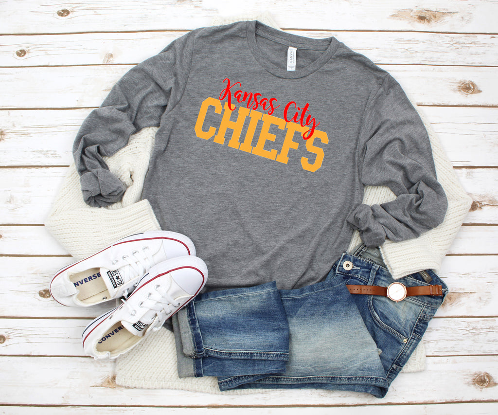 Kansas City Chiefs Tee Shirt
