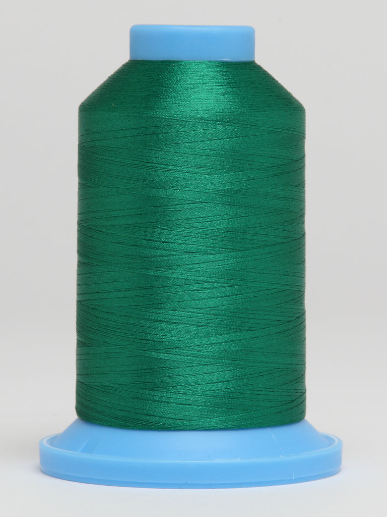 Dark Green Thread