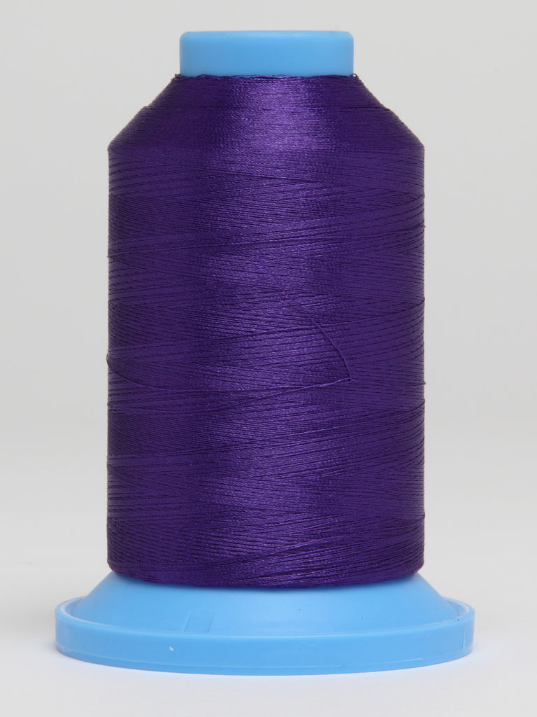 Dark Purple Thread