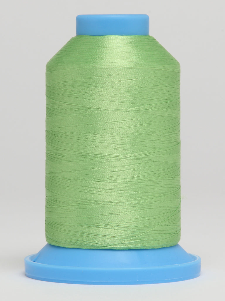 Lime Green Thread