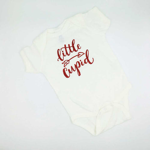 Little Cupid Onesie
