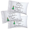 Christmas Pillow Collection