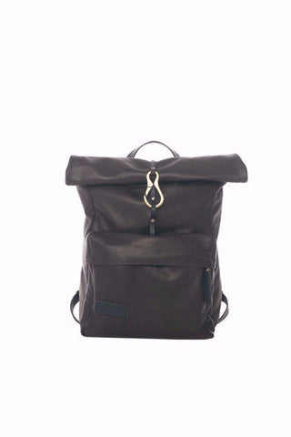 Lowell MTL - Dickson - Black - Backpack