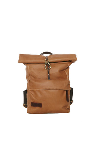 Lowell MTL - Dickson - Tan - Backpack