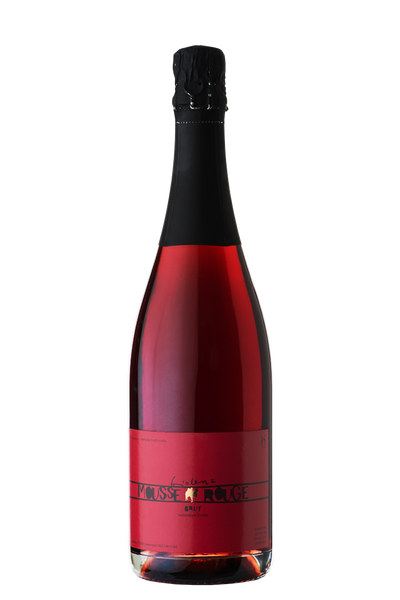 Mousse Rouge Schaumwein