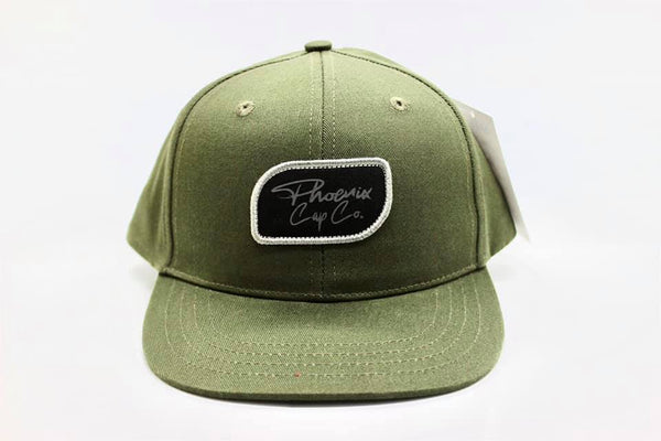 Exclusive Olive You Hat