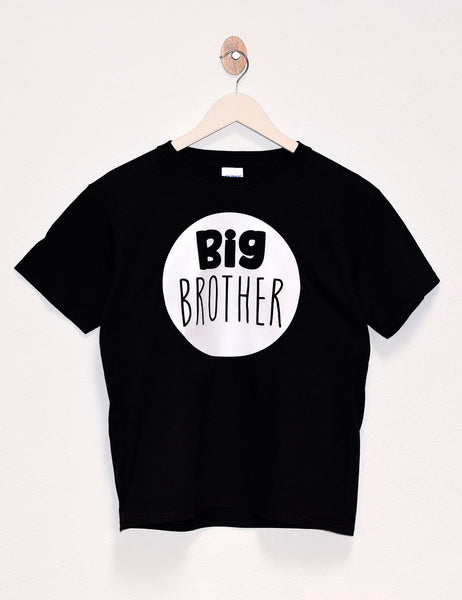 BIG Brother, LITTLE Brother, BIG Sister, LITTLE Sister Tee