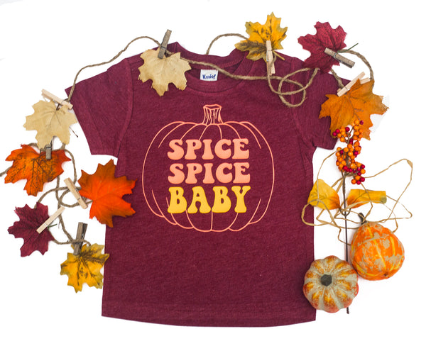 SPICE SPICE BABY Kids Tee