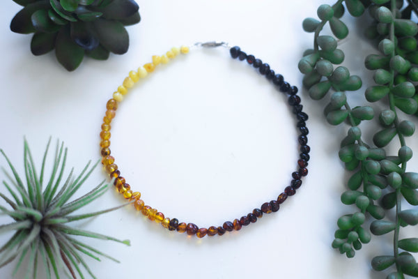 Ombre Baltic Amber