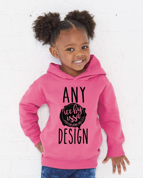 Any ICE Design Kids Hoodie Sweatshirt