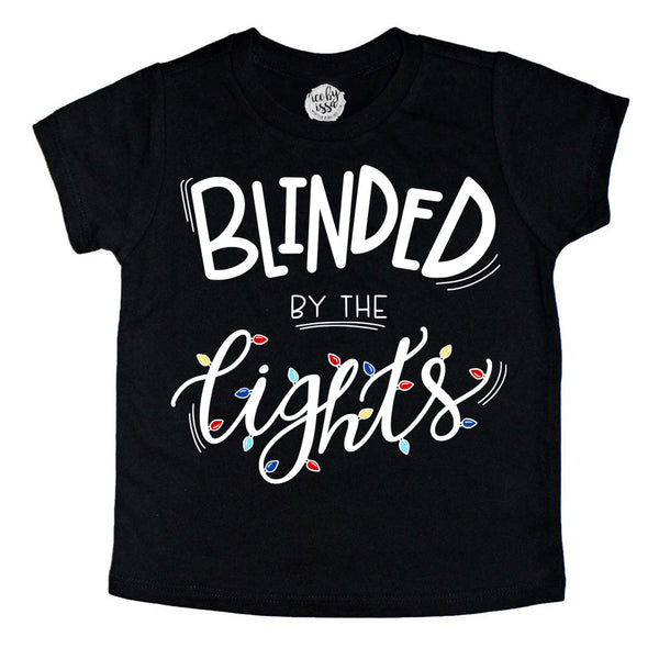 Blinded by the Lights Kids Tee