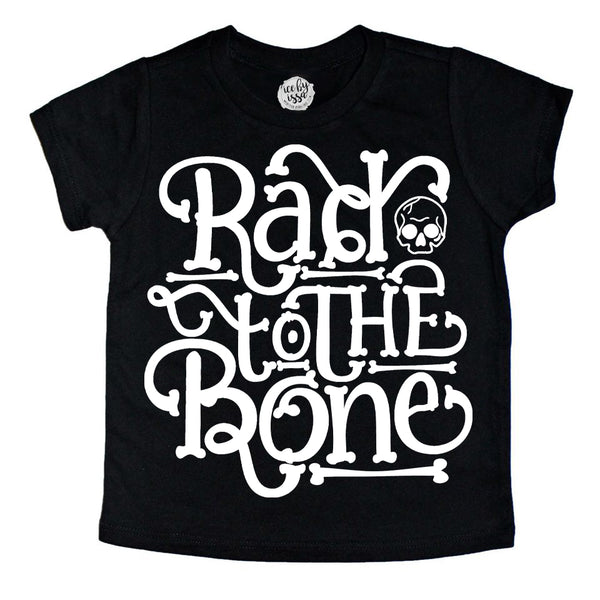 Rad to the Bone Kids Tee