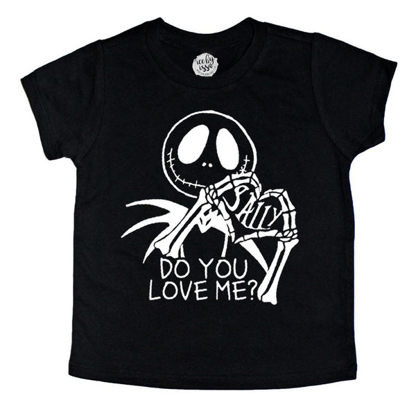 Sally Do you Love Me? Tee