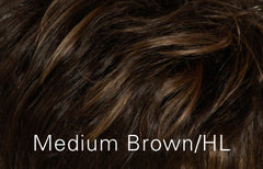 Medium Brown/HL
