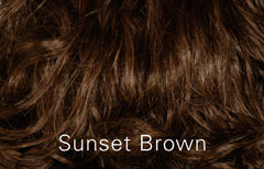 Sunset Brown