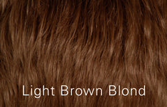 Light Brown Blond