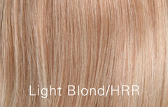 Light Blond/HRR