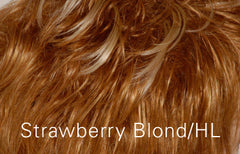 Strawberry Blond/HL