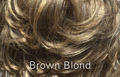Brown Blond
