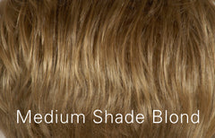 Medium Shade Blond