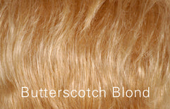 Butterscotch Blond