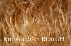 Butterscotch Blond/HL