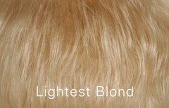 Lightest Blond