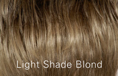 Light Shade Blond