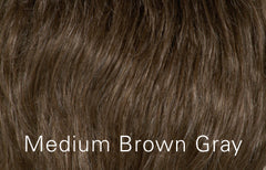 Medium Brown Gray