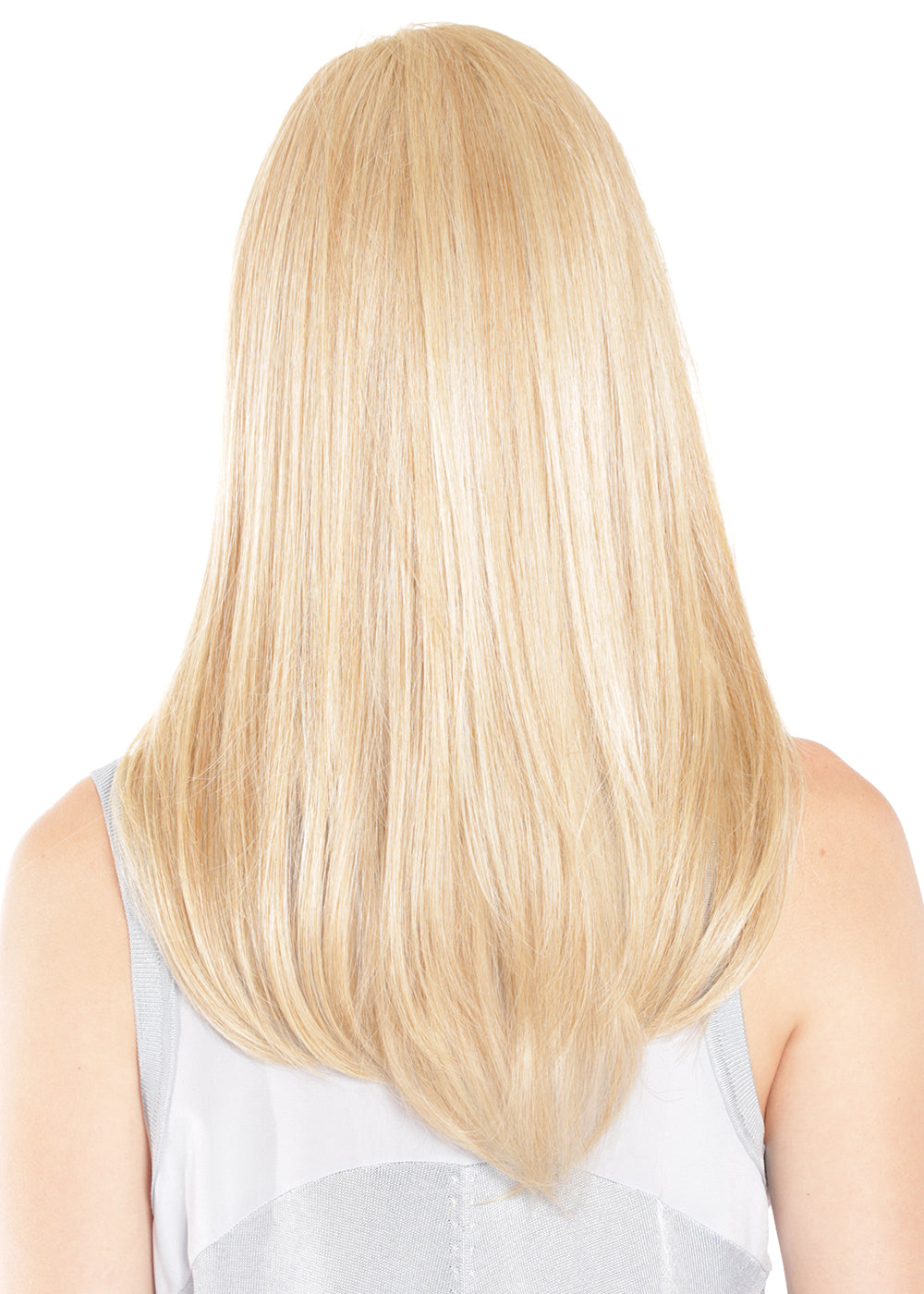 LaceFront Mono Top Straight 18