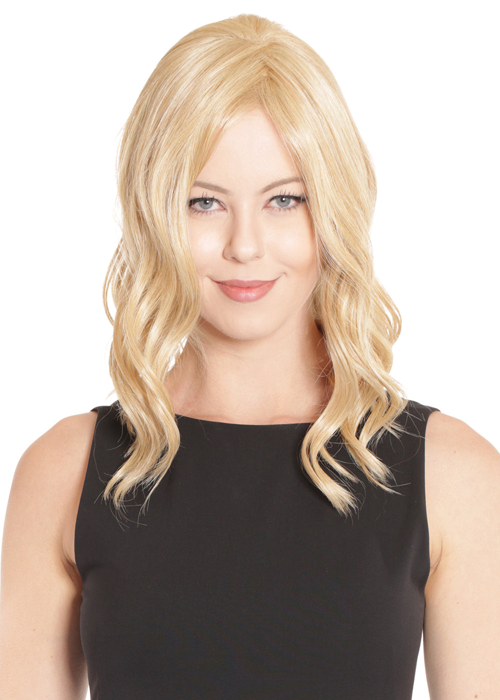 LaceFront Mono Top Wave 14
