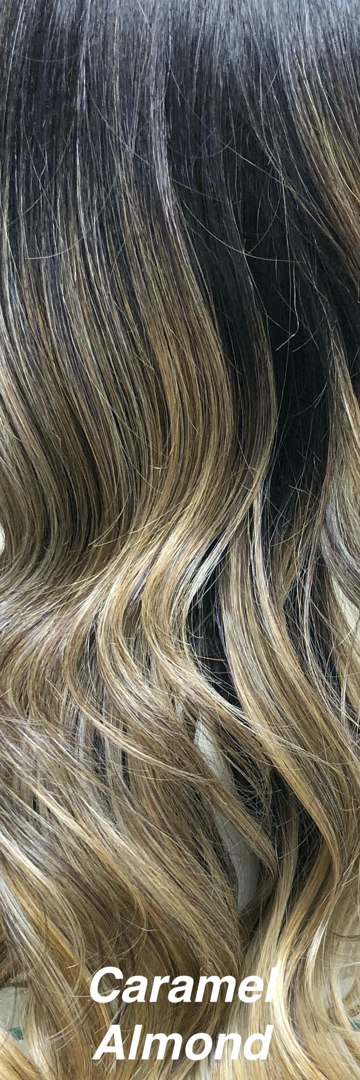 Pure Honey Balayage