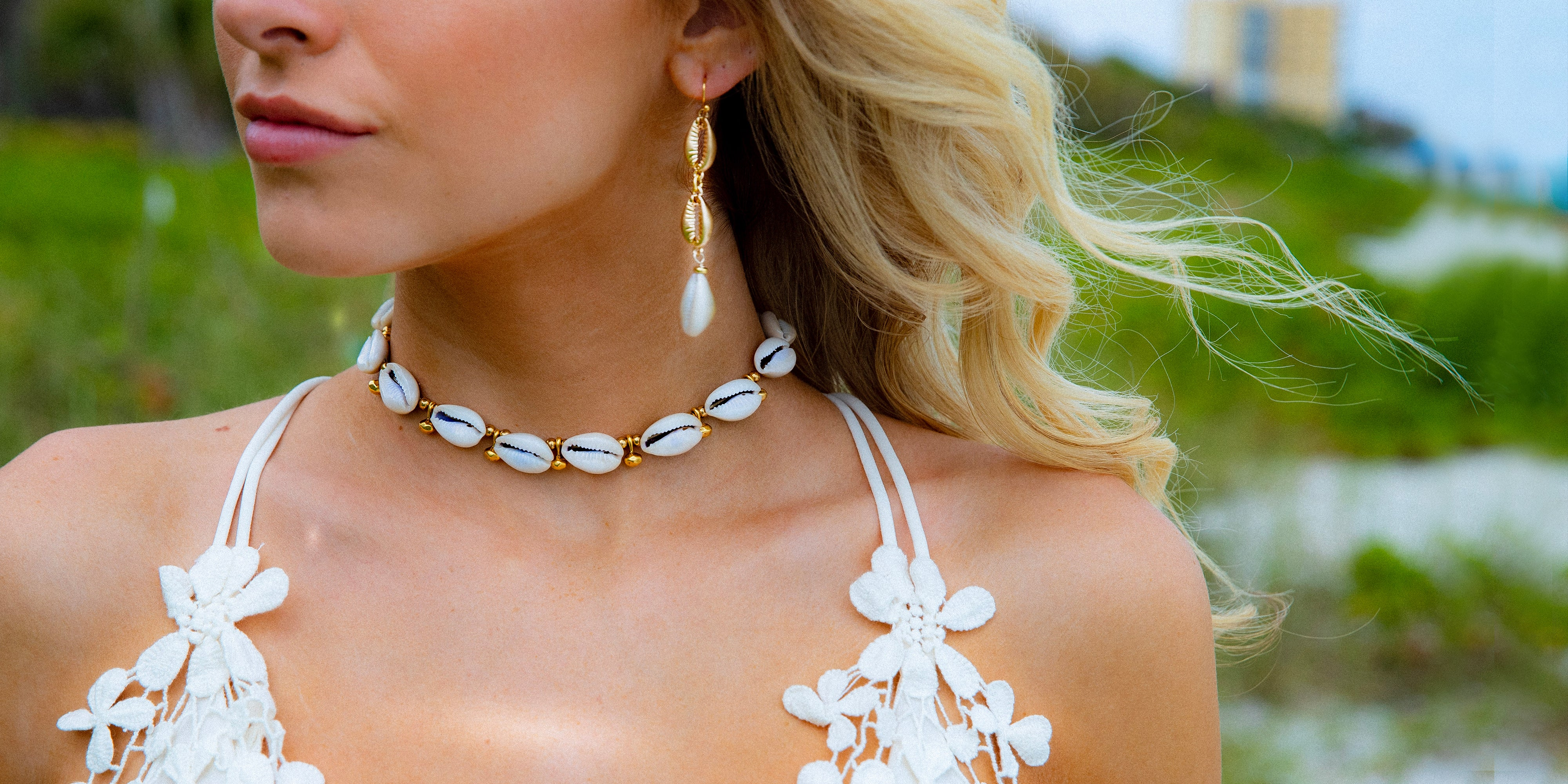 Tulum Collection by Sequin