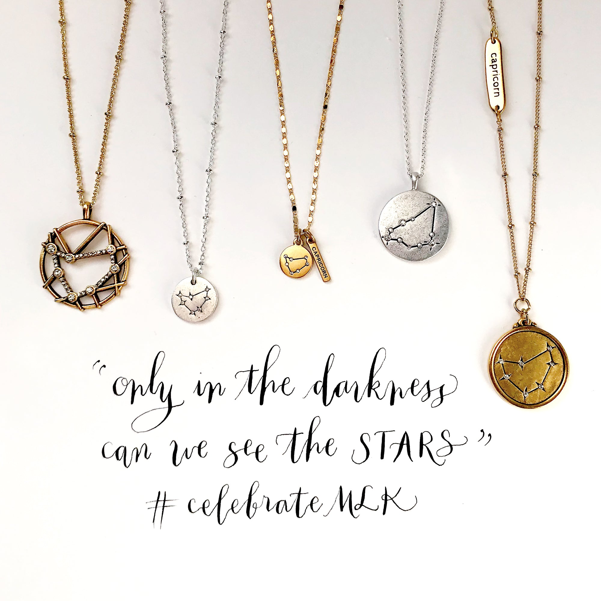 #SequinSayings - Only in Darkness...