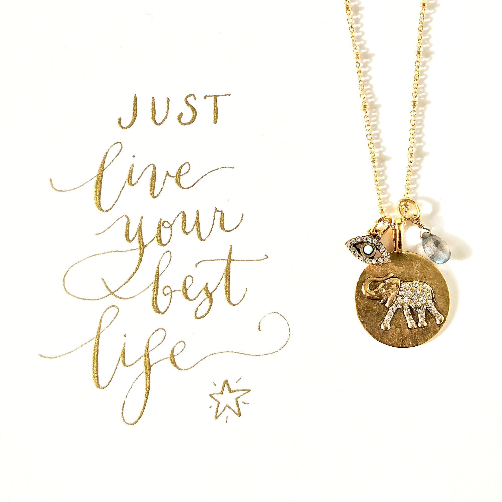 #SequinSayings - Just Live Your Best Life!