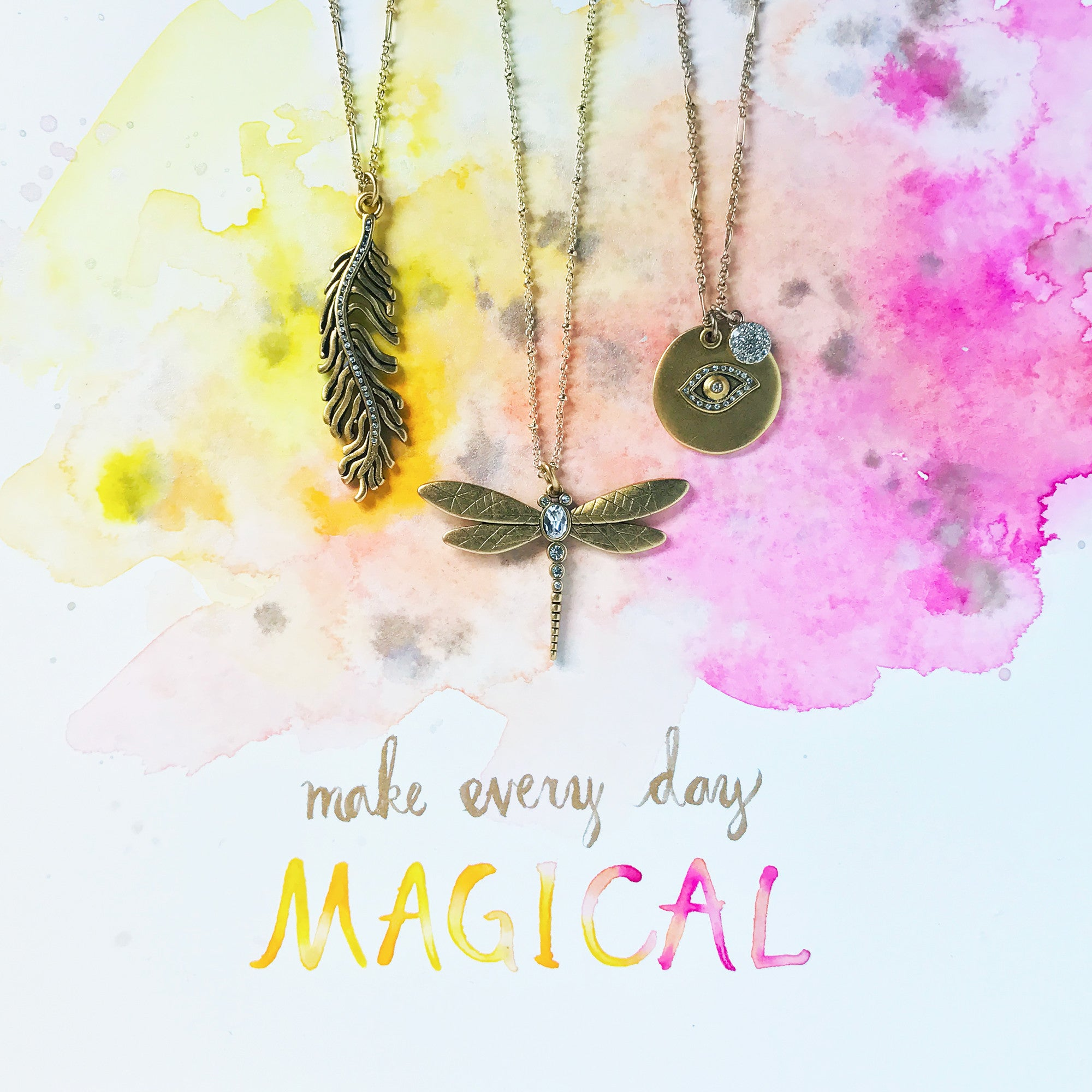 #SequinSayings - Make Every Day Magical