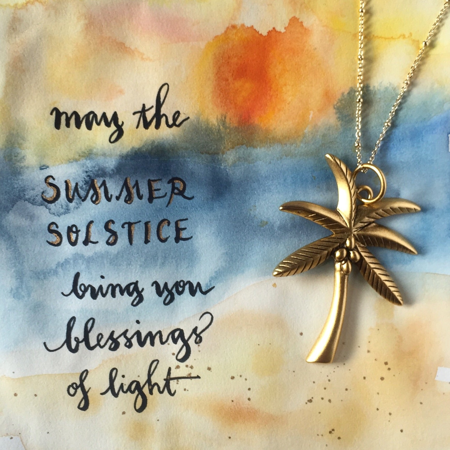 #SequinSayings - Happy Summer Solstice!