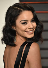 Vanessa Hudgens in Sequin Earrings