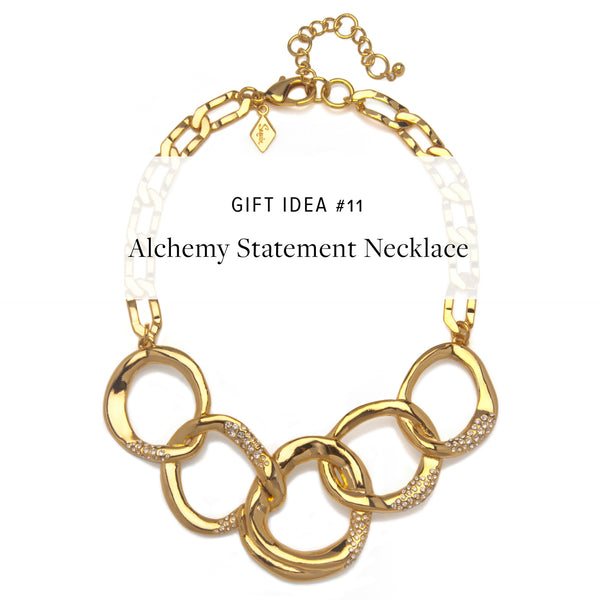 #SequinGifts Idea 11 - Alchemy Necklace