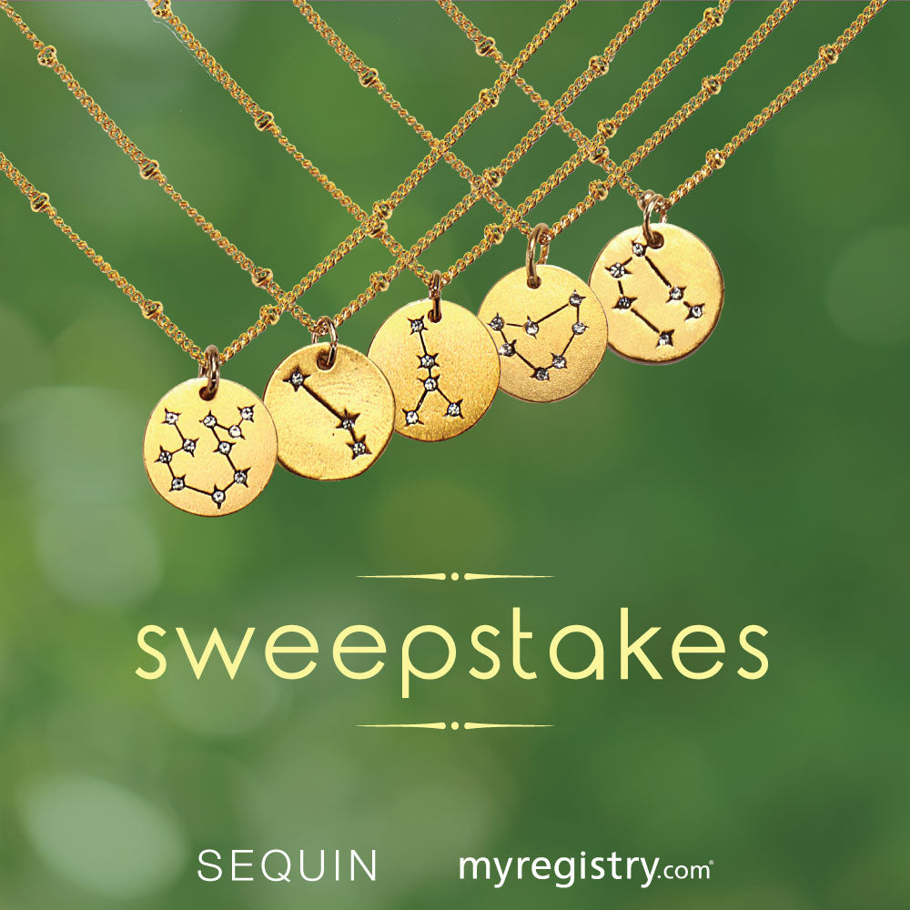 Enter the MyRegistry Flirting with Fall Sweepstakes!