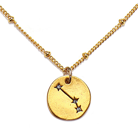Aries Stellina Necklace