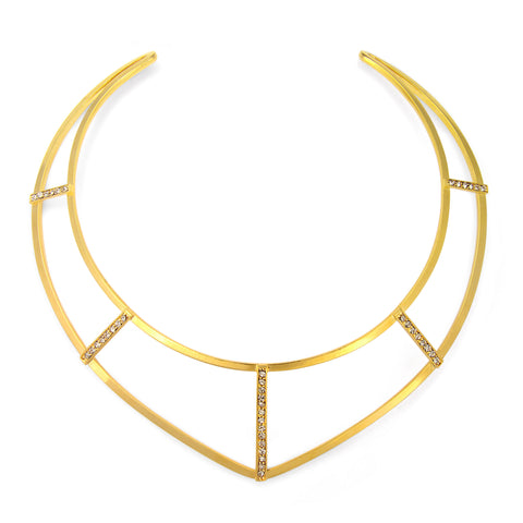 Circlet Necklace