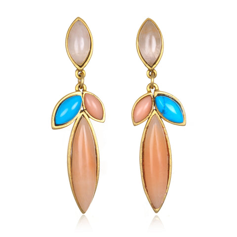 Biscayne Drop Earrings
