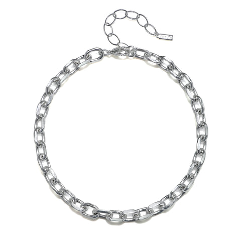 Camille Chain Choker Necklace