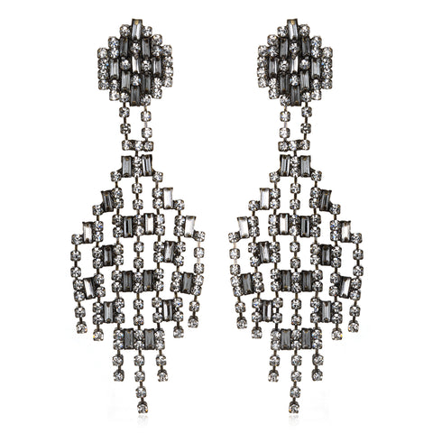 Chantilly Drop Earrings