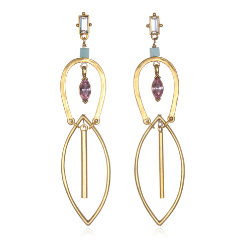 Enchanted Statement Earrings