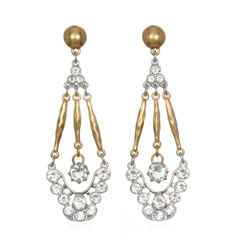 Forsyth Chandelier Earrings